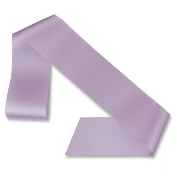 silver blank sash